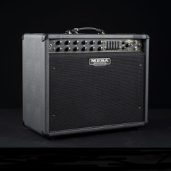 Mesa/Boogie Express 5:50 Plus 1x12 Combo Custom Zinc Bronco Black Jute 1744