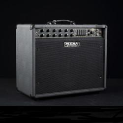 Mesa/Boogie Express 5:50 Plus 1x12 Combo Custom Zinc Bronco Black Jute 1744 DISCONTINUED