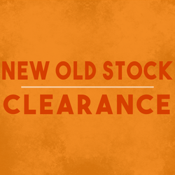 Click Here To See Our NOS Clearance Page