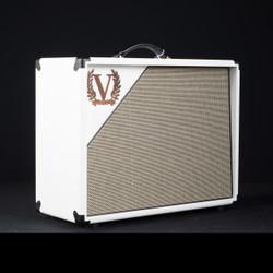 Victory V112WW-65 Cabinet White 01017