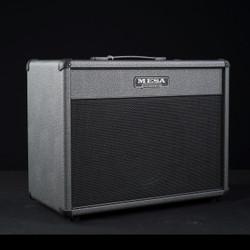 Mesa/Boogie Lonestar 1x12 23 Cabinet Custom Zinc Bronco Black Jute 7983