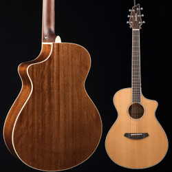 Breedlove Pursuit Concert CE LTD Natural 7213