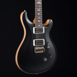 PRS Custom 24 Black Satin 6322