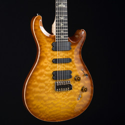PRS 509 Korina Back Wood Library 10 Top Livingston Lemondrop 5691