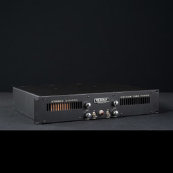 Mesa/Boogie Stereo 2: Fifty Power Amp Black 1370