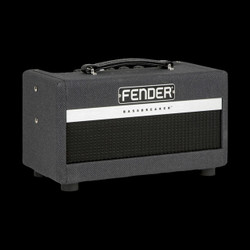 Fender Bassbreaker 007 Head Gray Tweed 0164
