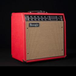 Mesa/Boogie Mark V 35 Combo Custom Red Bronco Tan Jute 3221