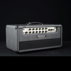 Mesa/Boogie Lonestar Head Custom Zinc Bronco Black Jute 7613