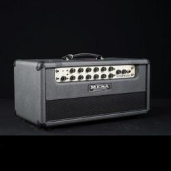 Mesa/Boogie Lonestar Head Custom Zinc Bronco Black Jute 7613