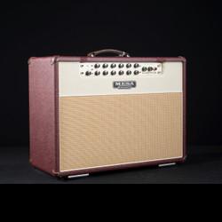 Mesa/Boogie Lonestar Special 2x12 Combo Custom Vintage Bordeaux Cream Bronco 7299
