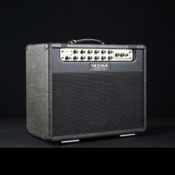Mesa/Boogie Lonestar 1x12 Combo Custom Gray Taurus Black Jute 7610