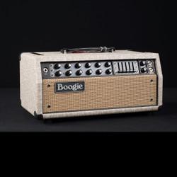 Mesa/Boogie Mark V 35 Head Custom Fawn Slub Bronco Tan Jute 3313