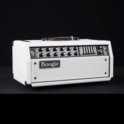 Mesa/Boogie Mark V 35 Head Custom Hot White Bronco White Jute 3312