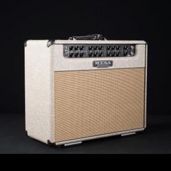 Mesa/Boogie TC-50 Triple Crown Combo Custom Fawn Slub Bronco 1574