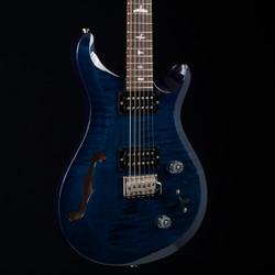 PRS S2 Custom 22 Semi-Hollow Whale Blue 7507