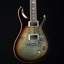 PRS 2015 McCarty Trampas Green Tobacco Burst With Case 3074 USED