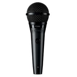 Shure PGA58-LC Cardiod Dynamic Vocal Microphone