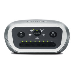 Shure MVi IOS And USB Digital Audio Interface