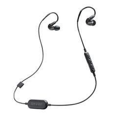 Shure SE215 Wireless Bluetooth Earphones Black