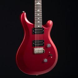PRS S2 Custom 24 Red Satin Metallic 7300