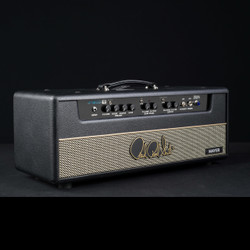 PRS J-Mod 100 Watt Head Stealth Black 0235