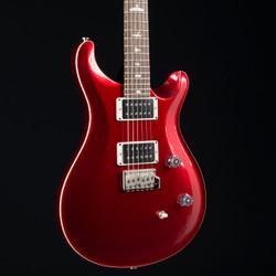 PRS CE 24 Red Metallic W/ Black Satin Neck 7052