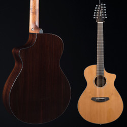 Breedlove Solo Concert 12-String CE 5308-DISCONTINUED