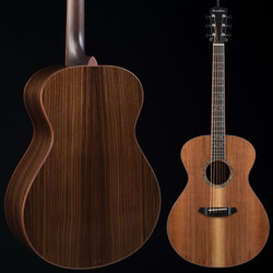 Breedlove Custom Masterclass Concerto Redwood 3017