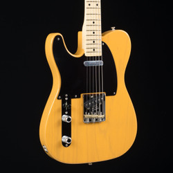 Fender American Original '50s Telecaster Left Handed Butterscotch Blonde 5335