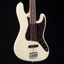 Fender American Original '60s Jazz Bass Olympic White 0309