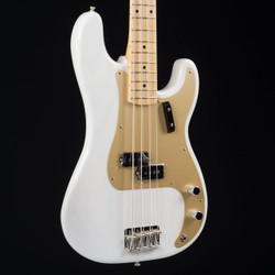 Fender American Original '50s Precision Bass White Blonde 5690