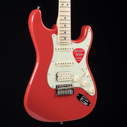 Fender American Special Stratocaster HSS Fiesta Red 1040