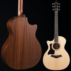 Taylor 314CE Lefty 8072