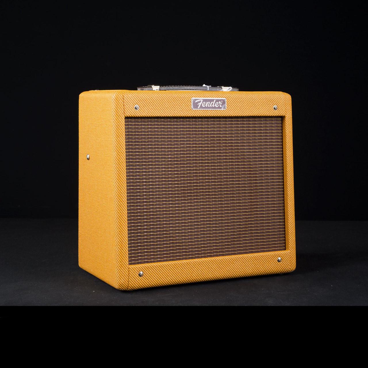 Fender Pro Junior IV Lacquered Tweed 1429