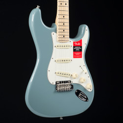 Fender American Professional Stratocaster Sonic Gray 6191
