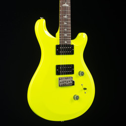 PRS S2 Custom 24 Neon Yellow 8030