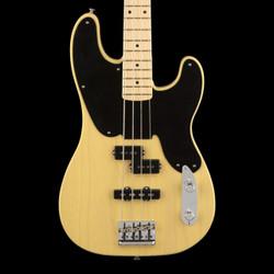 Pre-Order Fender '51 Telecaster PJ Bass LTD Blackguard Blonde Pre-Order