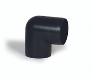 "Camco Sewer Hose Fitting - Splicer Elbow 3"" 90 degree"