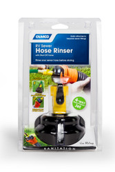 Camco Sewer Hose Rinse Cap