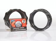 Camco RhinoFLEX Sewer Hose Locking Rings