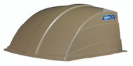 Camco Roof Vent Cover-Champagne