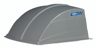 Camco Roof Vent Cover-Silver