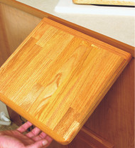 """Camco Oak Accents Countertop Extension 12"""" x 13-1/2 x 3/4"""""""