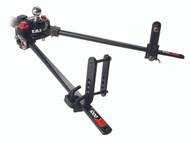 Eaz-Lift Trekker Adaptive Sway Weight Dist Hitch, 1000lb (w/high-low shank)