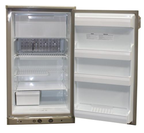 dometic 2 way compact refrigerator. Black Bedroom Furniture Sets. Home Design Ideas