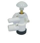 Sealand Universal Toilet Water Ball Valve