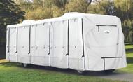 """Camco ULTRAShield Cover, ClassA 38', WovenPoly, 116""""Hx102""""W"""