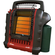 Mr. Heater Portable Buddy Heater MH9BX Enerco