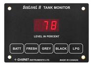 See Level II Tank Monitor System 709 Garnet