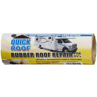 RQR624 Rubber Roof Repair White